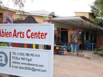 Abien Arts Center