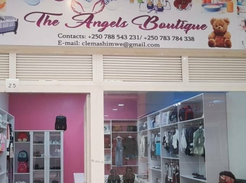 The Angels Boutique
