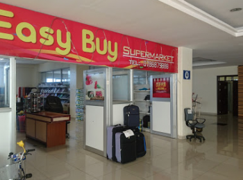 Easy Buy Supermarket
